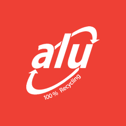 Alu-Wiederverwertung