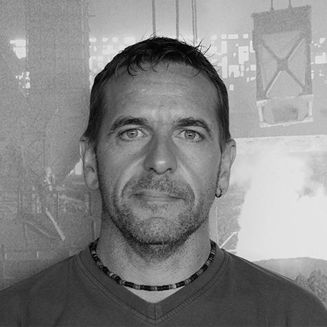 Stéphane Oberson